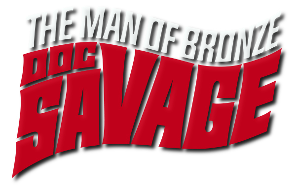 [Doc Savage]
