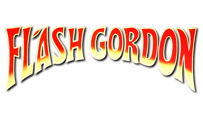 [Flash Gordon]