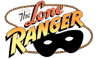 [The Lone Ranger]