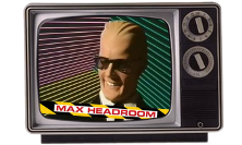 [Max Headroom]