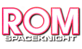 [ROM Spaceknight]